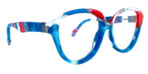 Catwalk Glasses + colors